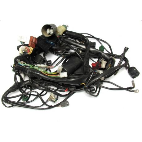 aprilia rsv 1000 tuono main wiring harness ap8127396. Black Bedroom Furniture Sets. Home Design Ideas
