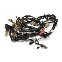 aprilia rxv 450 2007 main wiring harness ap9100568. Black Bedroom Furniture Sets. Home Design Ideas