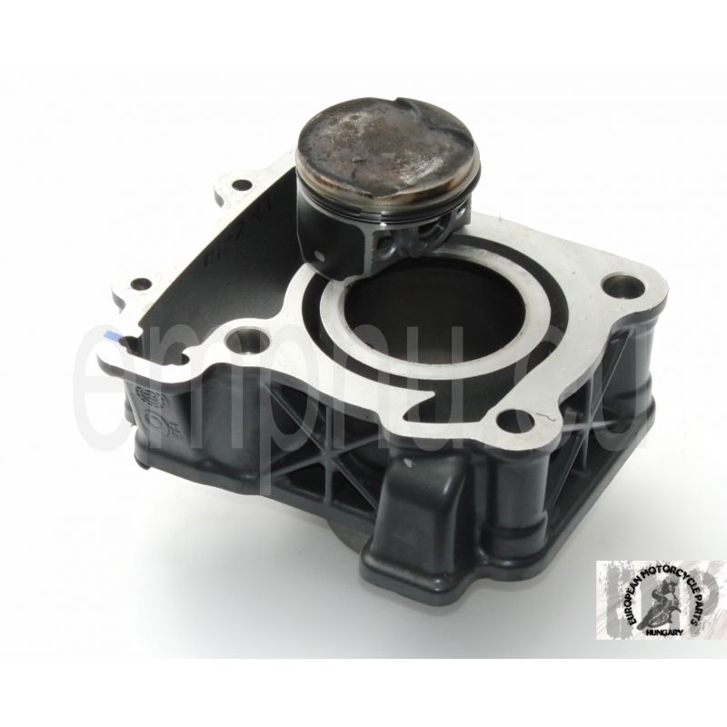 ktm duke 125 abs cylinder piston kit 90130038000