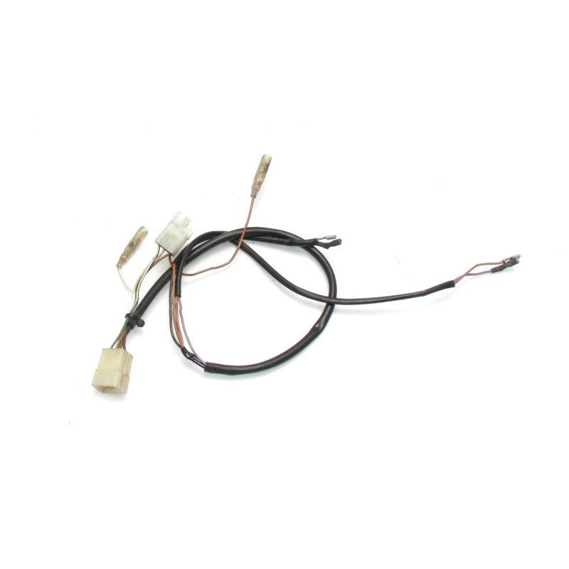 Ktm Lc4 640 Duke Ii Wiring Harness Rear 58711076100