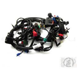 ktm duke 125 wiring harness 90111275100. Black Bedroom Furniture Sets. Home Design Ideas