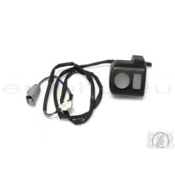 BMW R1150RT 2002 Remote control radio  65142305999