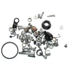 KTM DUKE 690 2015 OTHER FRAME SCREW , SPRING , WASHER , ETC