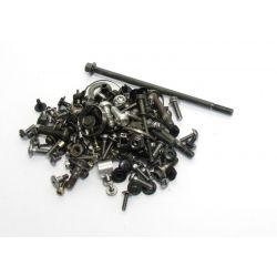 YAMAHA YZF R6 600 2001 SPECIAL PARTS SCREWS NUTS WASHERS
