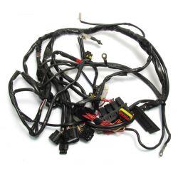 BENELLI TNT 1130 SERVICE WIRING - main wiring R300077107000