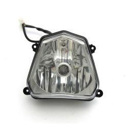 KTM DUKE 690 HEAD LIGHT CPL.  76014001044