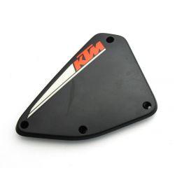 KTM DUKE 690 FILTER BOX COVER  76006002000