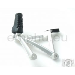 BMW R1200GS Right rear footrest holder , Footrest, rear right , Cap 46718556264 , 46718528792 , 46718556271