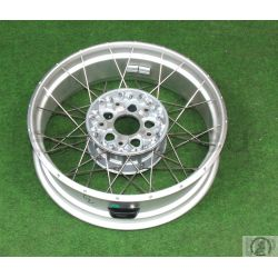 BMW R1200GS Spoke wheel, rear , 4,5X17 BEHR 36318526904