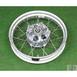 BMW R1200GS Spoke wheel front 3,0X19 BEHR 36318528529