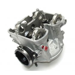 HUSQVARNA TE 630 Cylinder head assy (ICLUDED ALL VALVE AND VALVE SPRING , ARM) 8000H2041