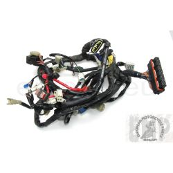 YAMAHA YZF R1 1000 WIRE HARNESS ASSY LOOM 5VY-82590-00-00