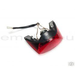 KTM SUPERMOTO SM 950 R REAR LIGHT CPL. RED 05 58614040044